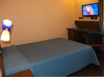 Camere Singole con letto Queen Size