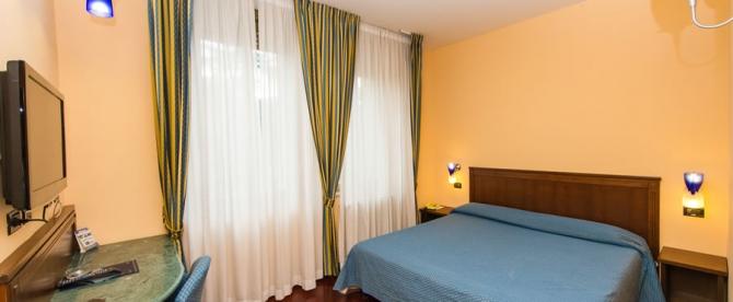 Zimmer Doppel-oder Dreibettzimmer