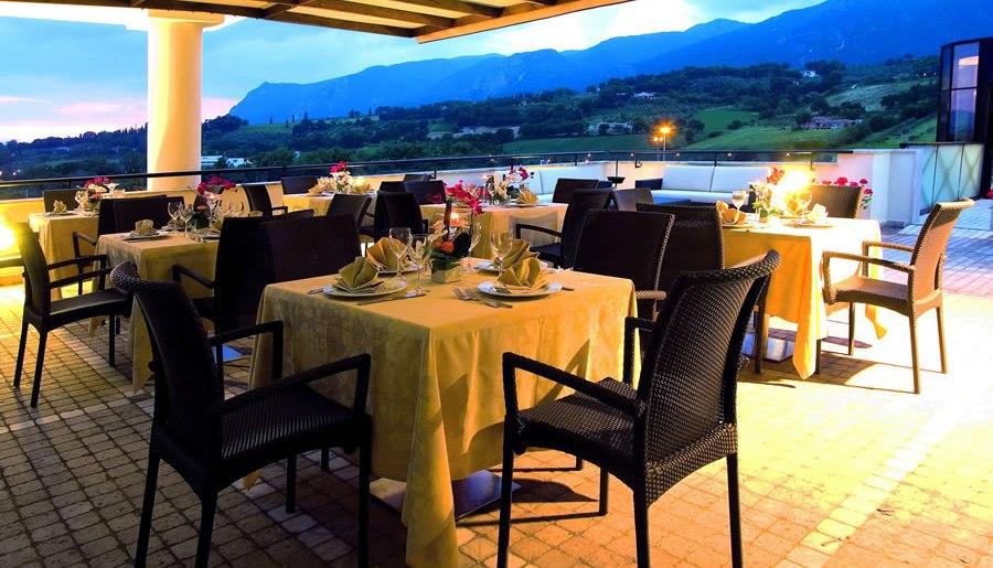 Best Hotel Ristorante La Terrazza Photos
